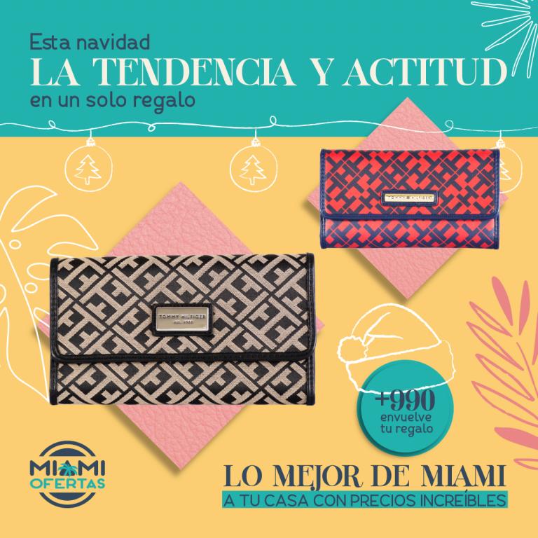 Tendencia y Actitud - Miami Ofertas