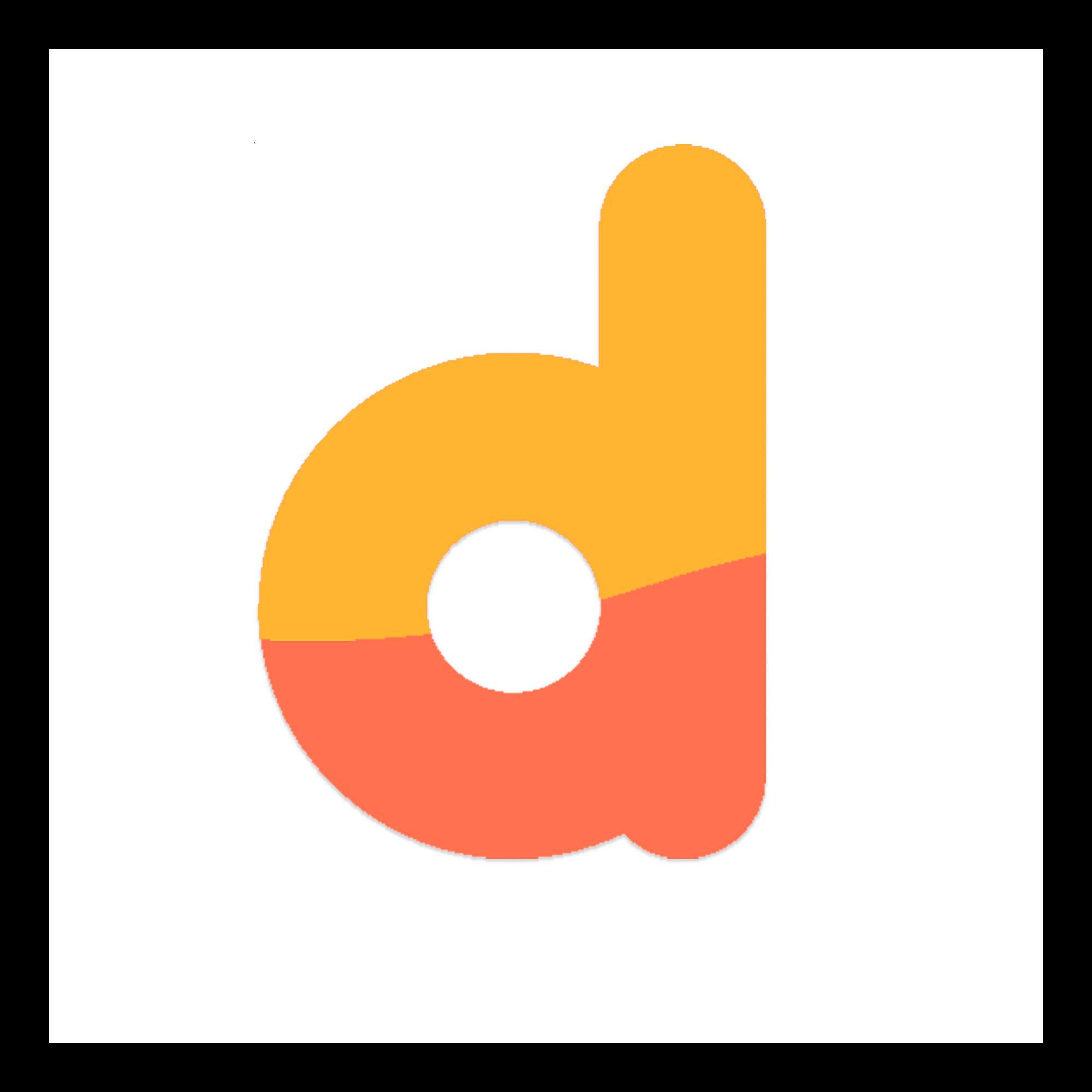 dualmedia - Isotipo