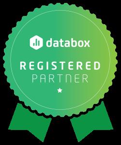 Logo de Partner de Databox