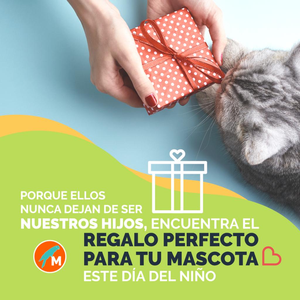 Regalo - Mascotas Los Andes